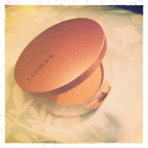 Clinique True Bronzer