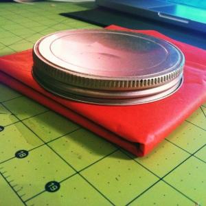 tissue paper circle