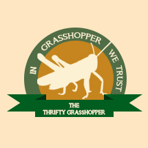 link through to www.thriftygrasshopper.wordpress.com